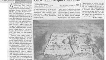 1991_Estudio Peironcely, Madrid_2