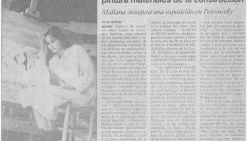 1991_Estudio Peironcely, Madrid_4