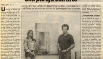 1994_Galeria Tavira, Bilbao_2