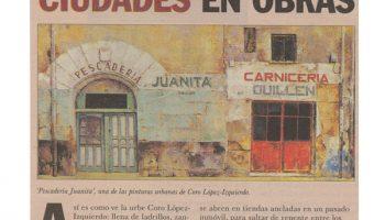 1995_Galeria Kreisler, Madrid_1