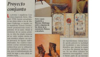 1995_Galeria Kreisler, Madrid_3