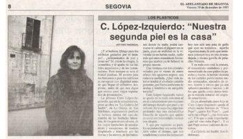 1997_Galeria El Jardin, La Granja, Segovia_1