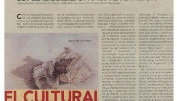 1999_Galeria Kreisler, Madrid_3