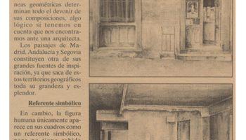 1999_Galeria Kreisler, Madrid_5