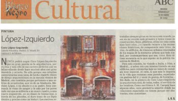 2004_Galeria Ansorena, Madrid_4