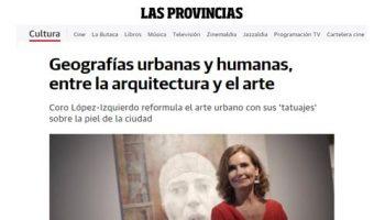 2017_Las provincias