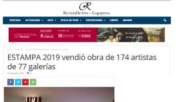 2019 estampa