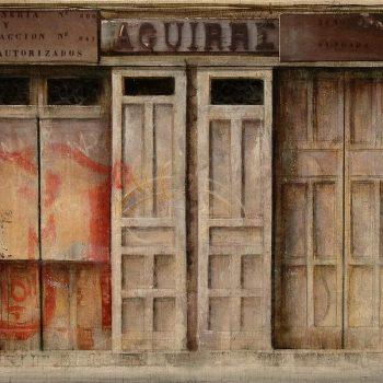El Paseo_Fontaneria Aguirre 30x60 2011