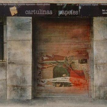 El paseo_Impresion digital 35x192 2011