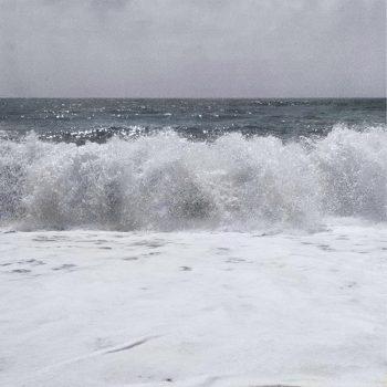 Pocket painting_Paseo por la playa I ,STG. 21-7-20.12h.25