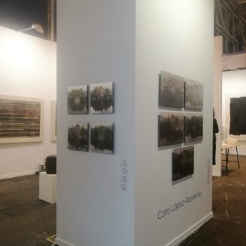 Feria de Arte Contemporáneo. Estampa 2019