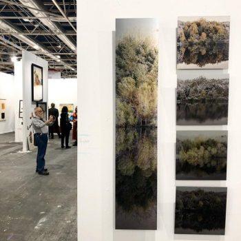 El tiempo en la naturaleza_Feria de Arte Contemporaneo_Estampa 19 (4)